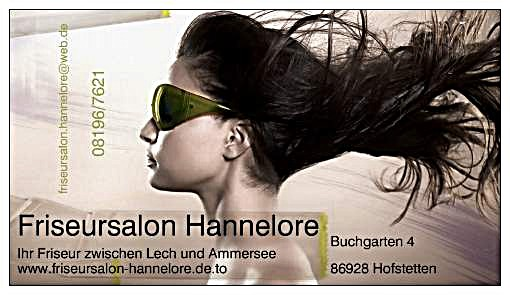 Salon Hannelore